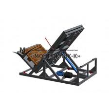 Нестандартное оборудования и механизмы для склада.